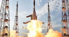 Celestial diplomacy: India's budding space ambitions