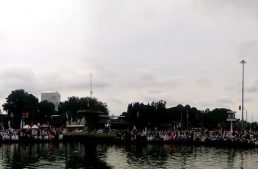 Indonesia's identity politics: a new normal?