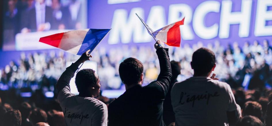 Photo: en-march.fr