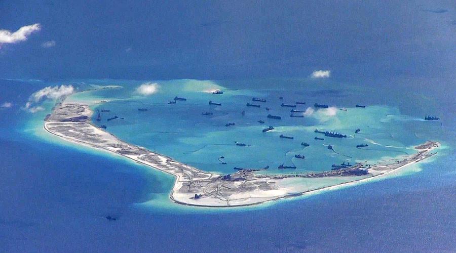 Photo: US Navy/Wikimedia Commons