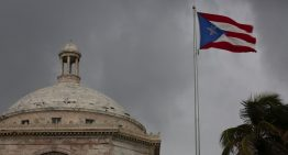 On the brink of bankruptcy: Puerto Rico