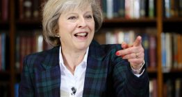 Torries consolidate: UK holds local elections