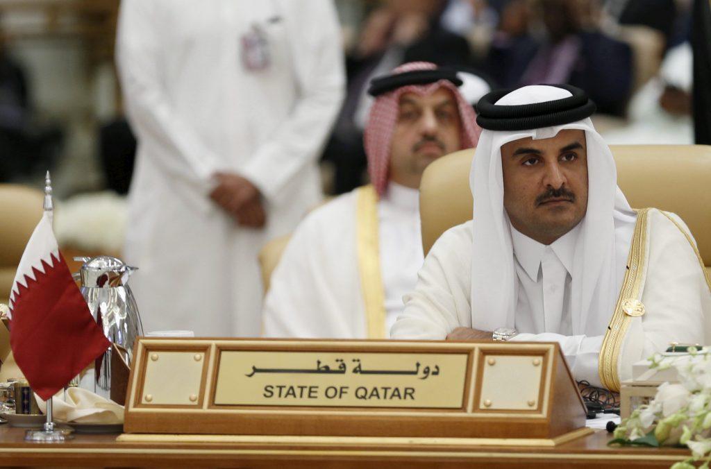Photo: Reuters/Faisal Al Nasser