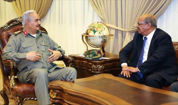 Photo: Alwasat Libya
