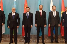 SCO membership: a Beijing-Moscow proxy power struggle