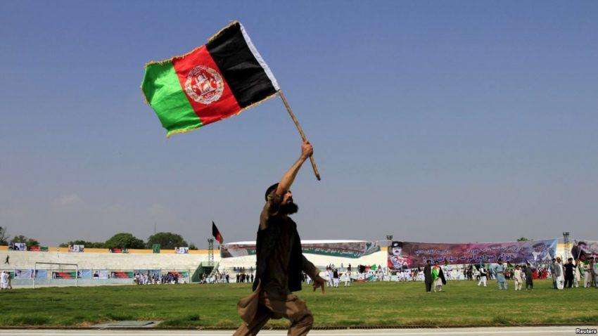 Photo: Reuters/Parwiz