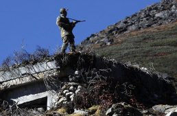 India and China: standoff at the Doklam tri-junction