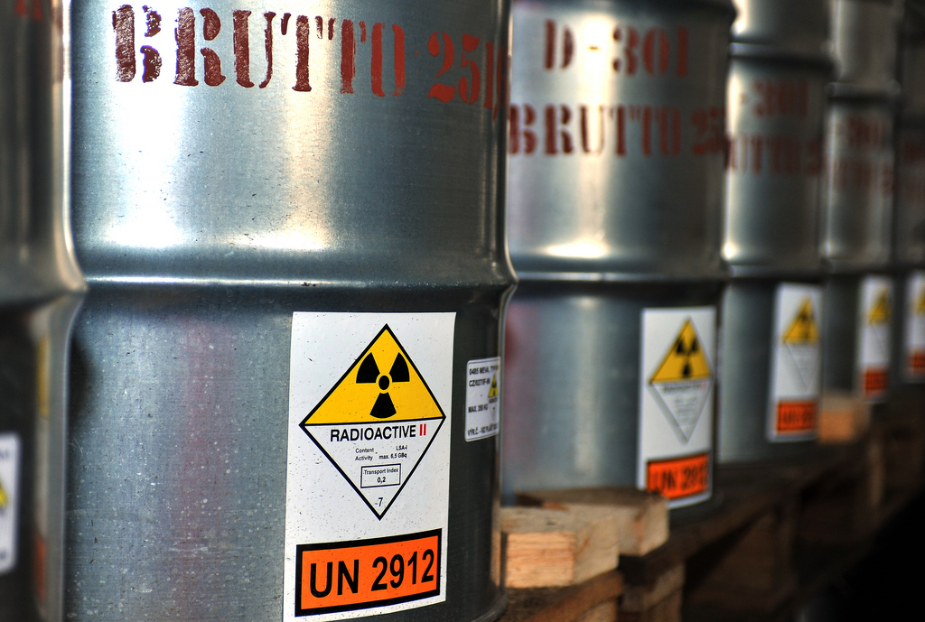 Kazakhstan will open a low enriched uranium bank
