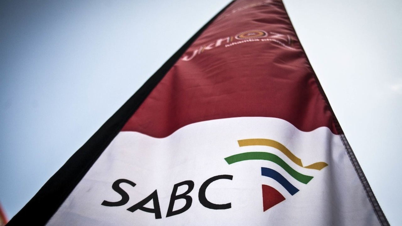 South Africa's Broadcasting Corporation