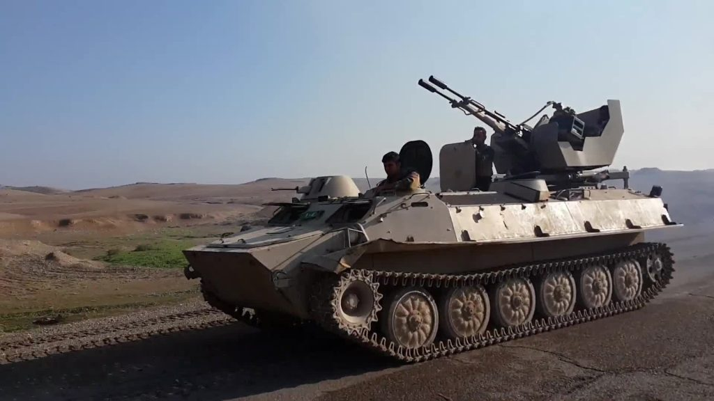 Stahlgewitter Syrien 2-YouTube