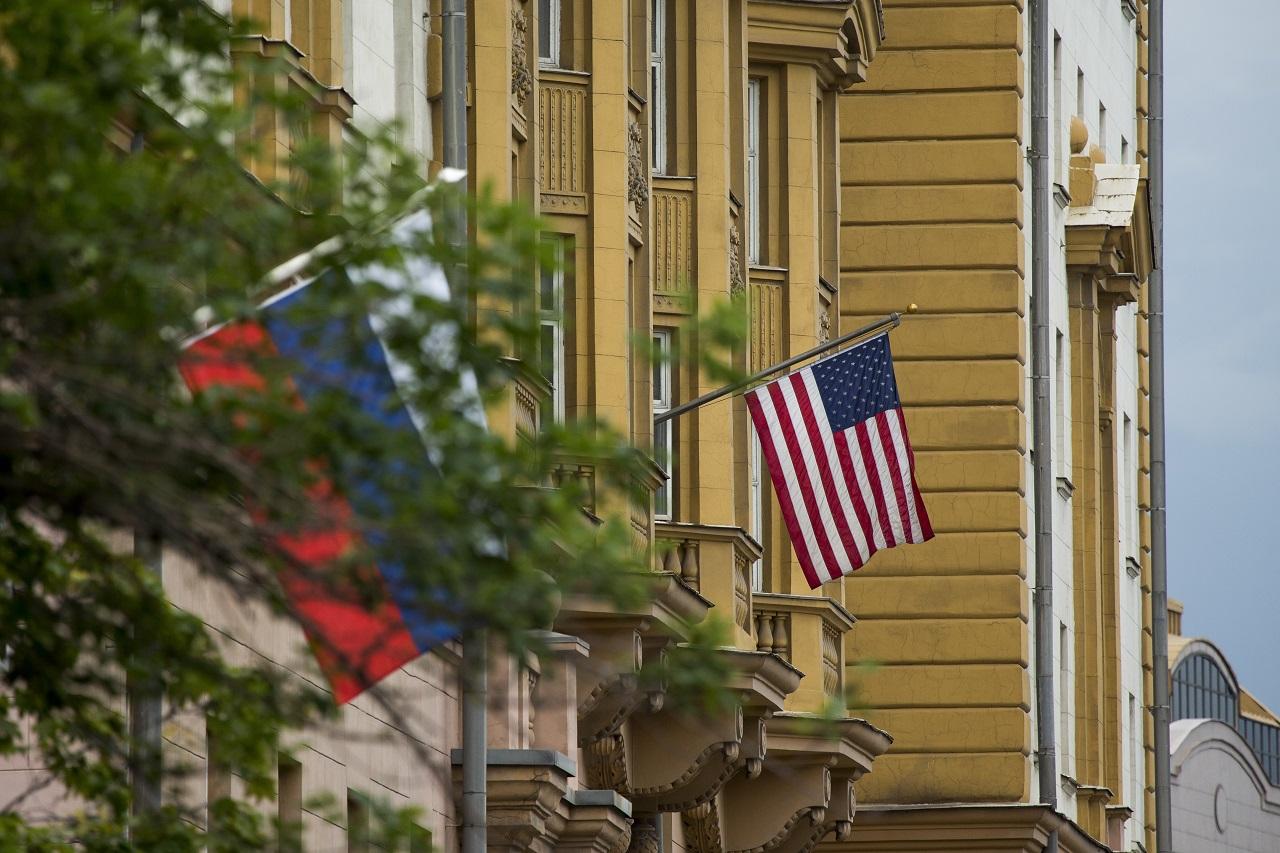 Photo: AP/Alexander Zemlianichenko