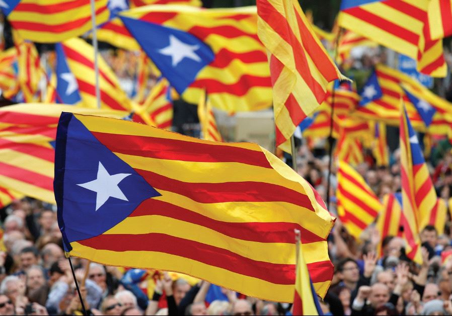 Catalonia's regional parliament is determined to hold an independence referendum