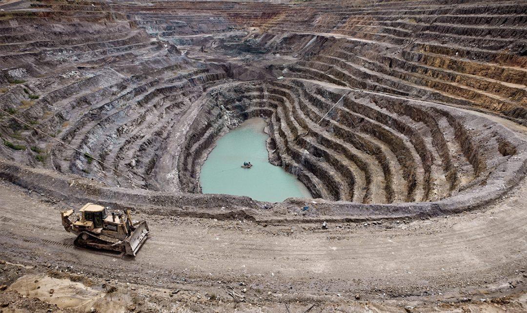 The cobalt boom: recharging trouble in the Congo