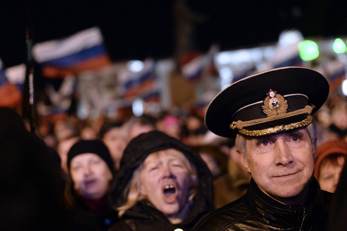 UKRAINE-RUSSIA-UNREST-POLITICS