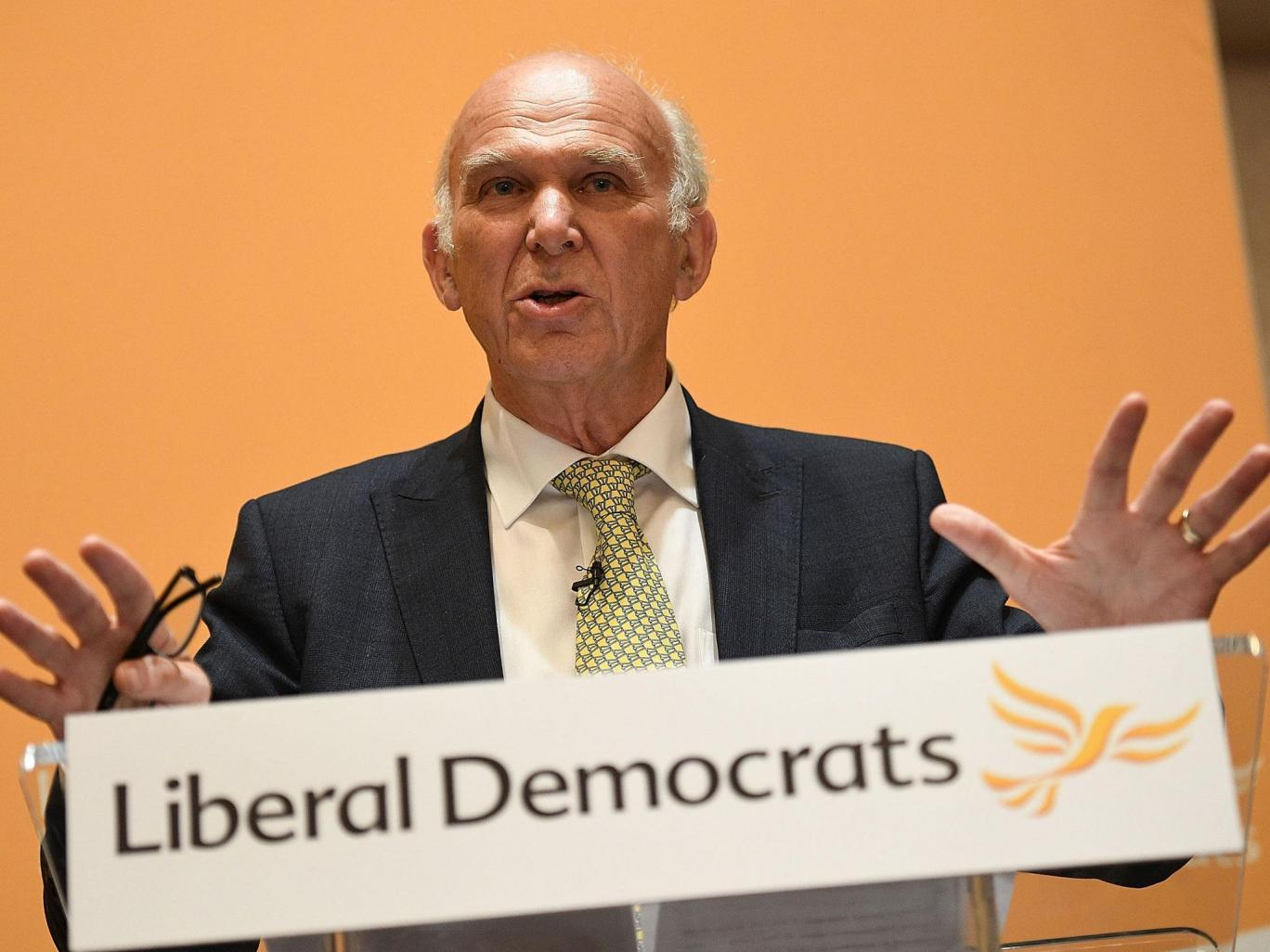 The Liberal Democrats must find a new message to maintain relevance