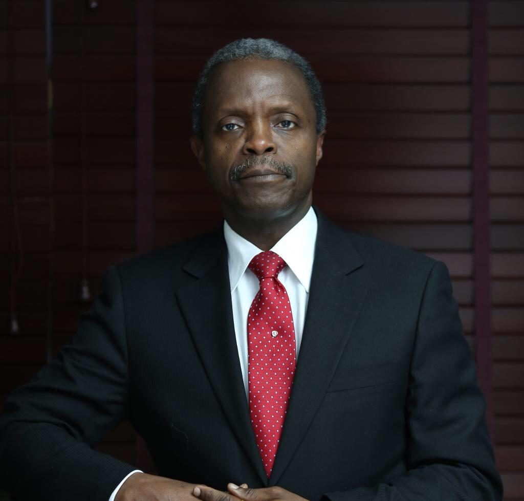 Acting President Yemi Osinbajo has stated that he will sign the 2017 Appropriation Bill still being expected from the National Assembly.