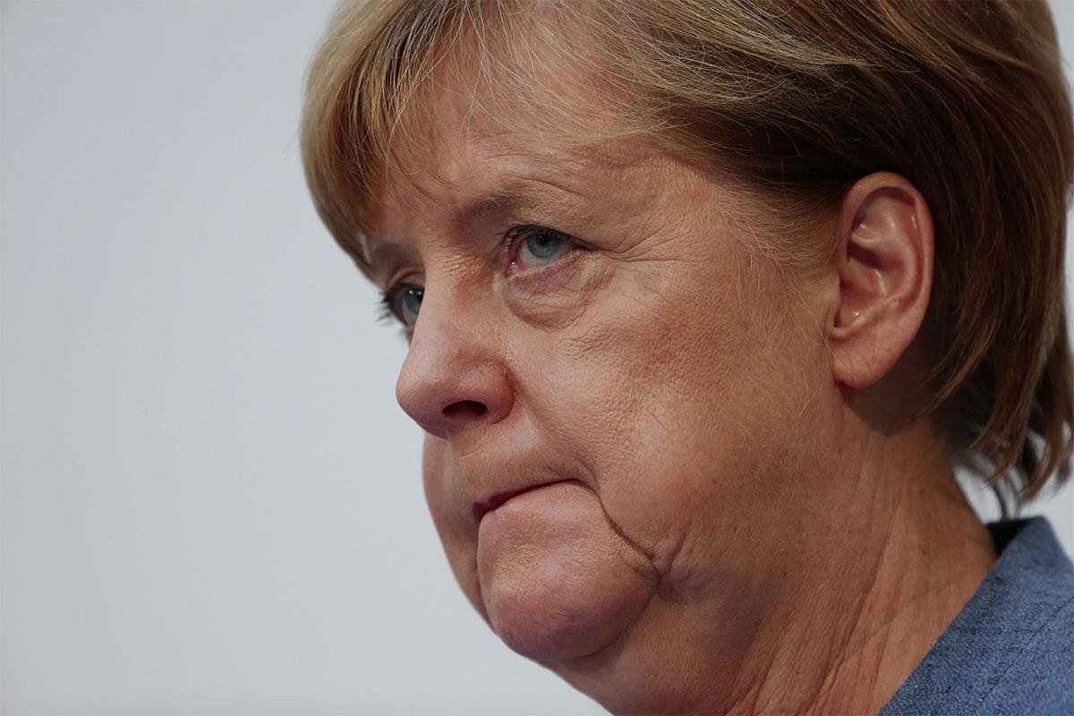 Angela Merkel faces difficult coalition talks to forge a Jamaica alliance