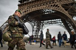 French lawmakers to vote on controversial anti-terror law