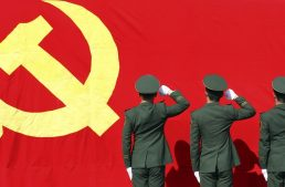 The PLA in transition: in pursuit of the 'China Dream'