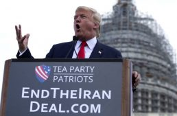 Donald Trump to outline new Iran strategy, withhold certification for nuclear deal