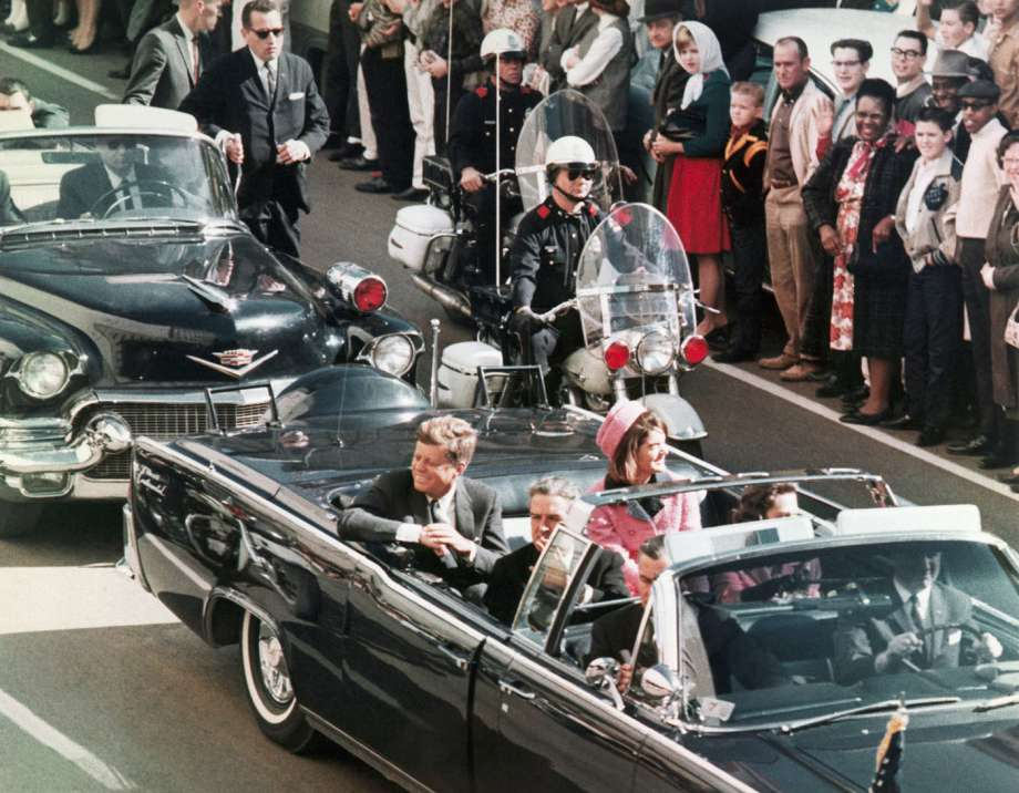 JFK murder documents to be released