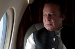 Ousted Pakistani PM Nawaz Sharif to be formally charged with corruption