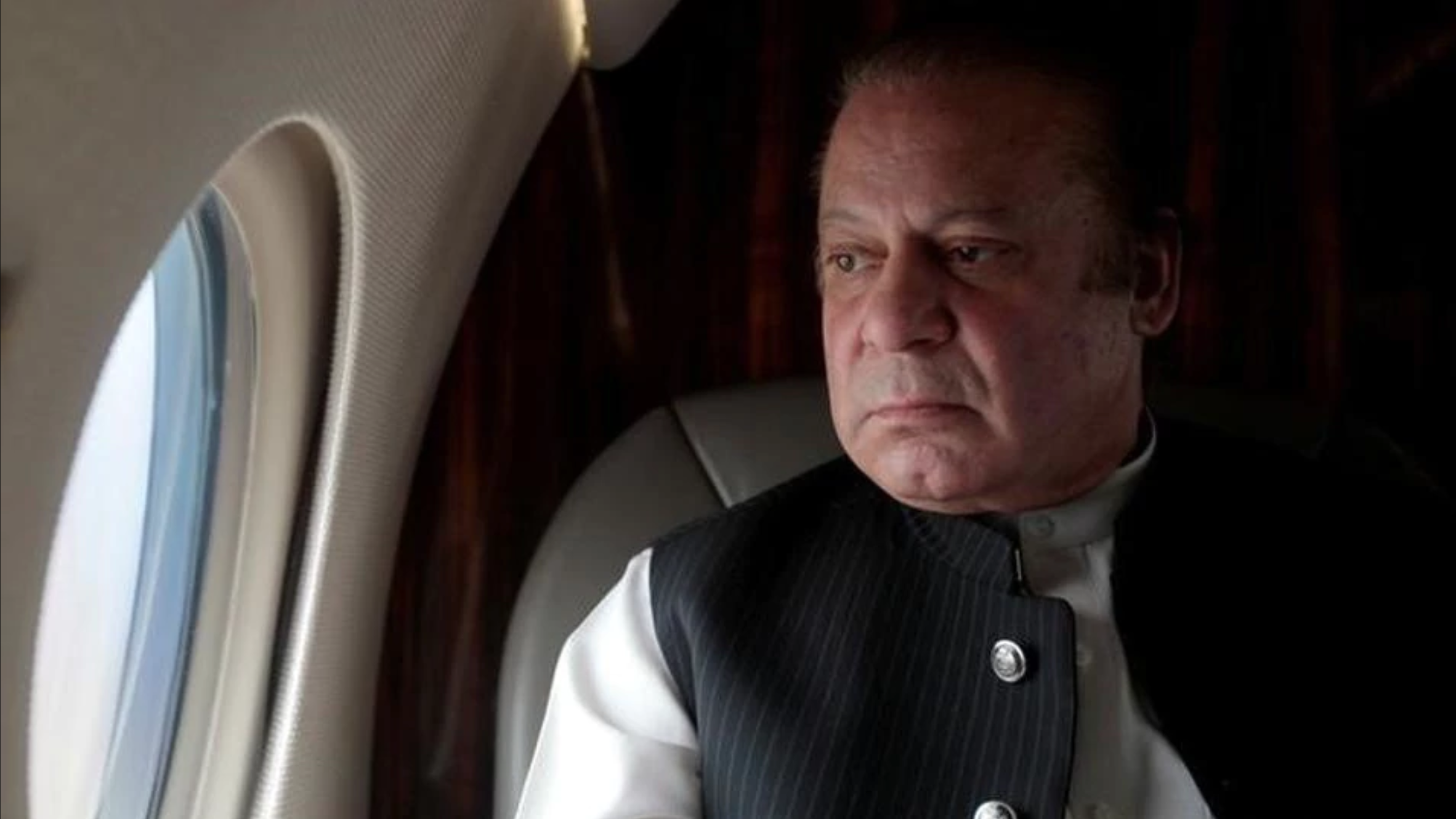 Pakistan's ousted prime minister Nawaz Sharif is expected to be formally charged today