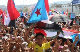 Demonstrators in southern Yemen to mark Liberation Day with calls for independence