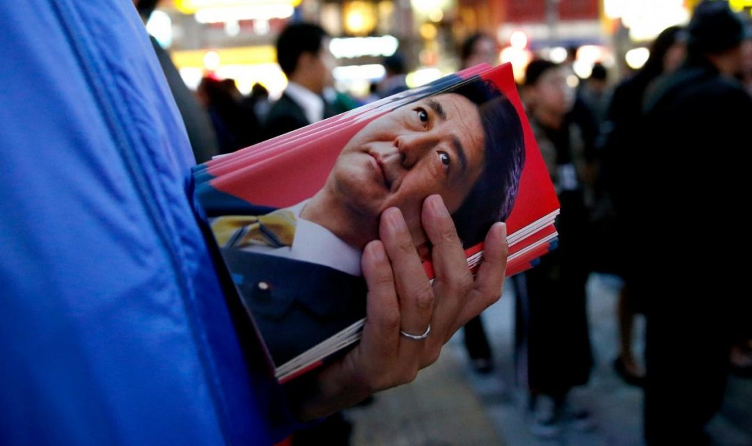 Abe triumphant: making sense of the Japanese election