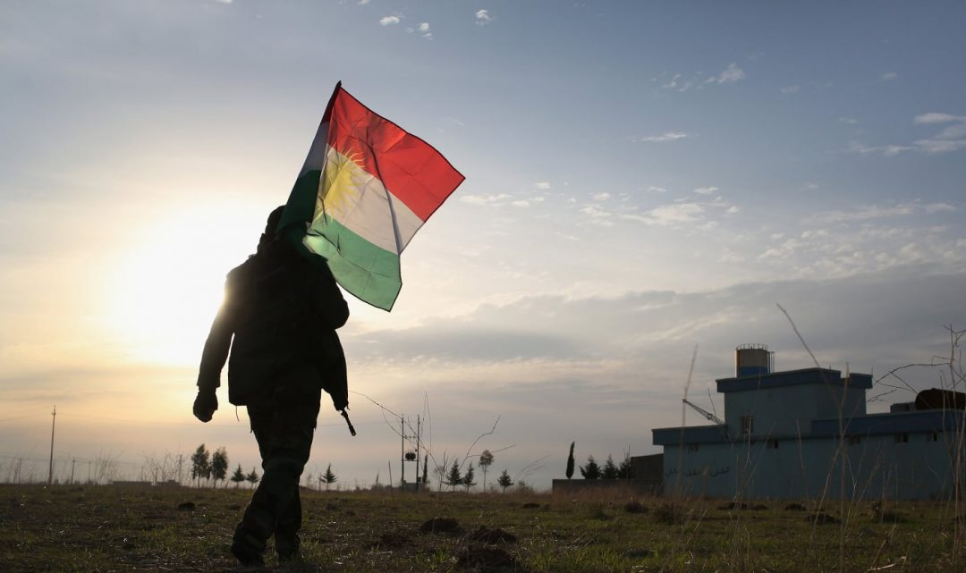 Kurdistan lost: Kurdish sovereignty takes heavy blow