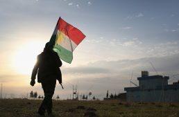 Kurdistan lost: Kurdish sovereignty takes heavy blow