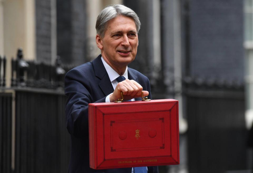 221117 British Budget