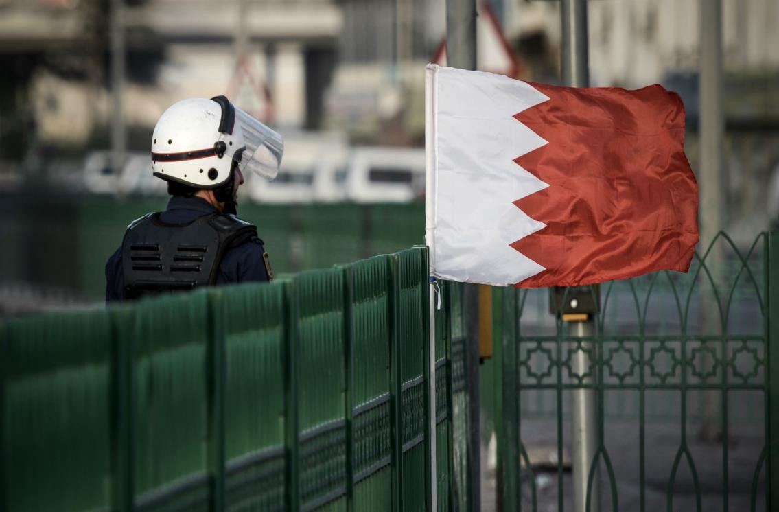 Bahrain to institute visa's for Qatari citizens