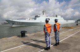 Djibouti's president heads to China amid burgeoning economic ties