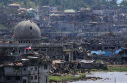 The intractable insurgency: more violence in Marawi?