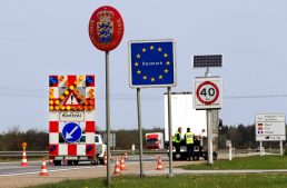 Denmark likely to maintain border controls despite concern from Brussels