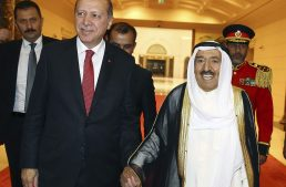Erdogan's Gulf tour overshadowed by positioning from powerful Saudi prince