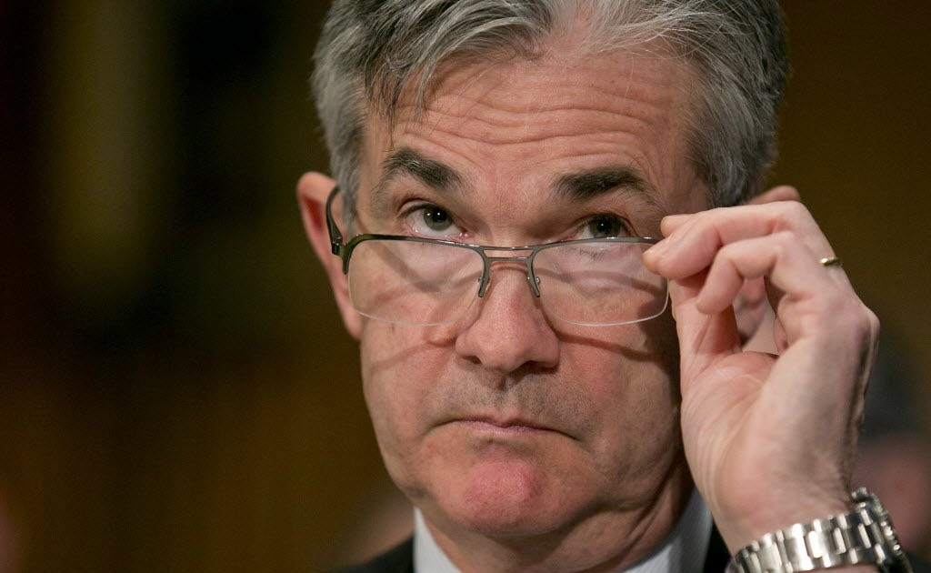 Jerome Powell is expected to be nominated as the next chair of the Federal Reserve