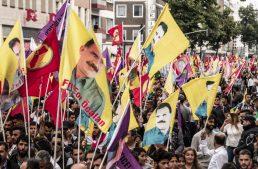 Pro-Kurdish rallies in Dusseldorf likely to inflame German-Turkish ties