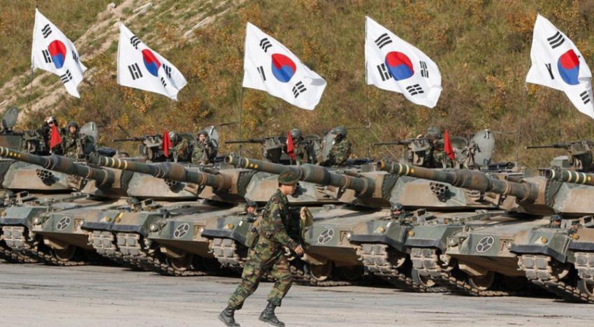 In the firing line: South Korea's wartime OPCON transfer