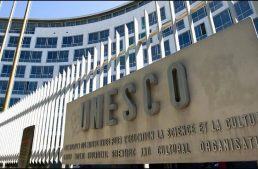 Us against the world: Israel, the US and UNESCO