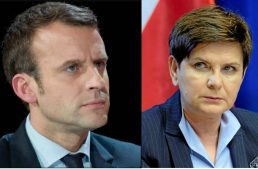 Conflict over labour reforms a symptom of deeper European divide