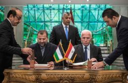 Spectre of Iran looms large as Hamas and Fatah delay Gaza handover to salvage reconciliation deal