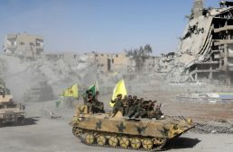 Collapse of the caliphate: what next after ISIS?