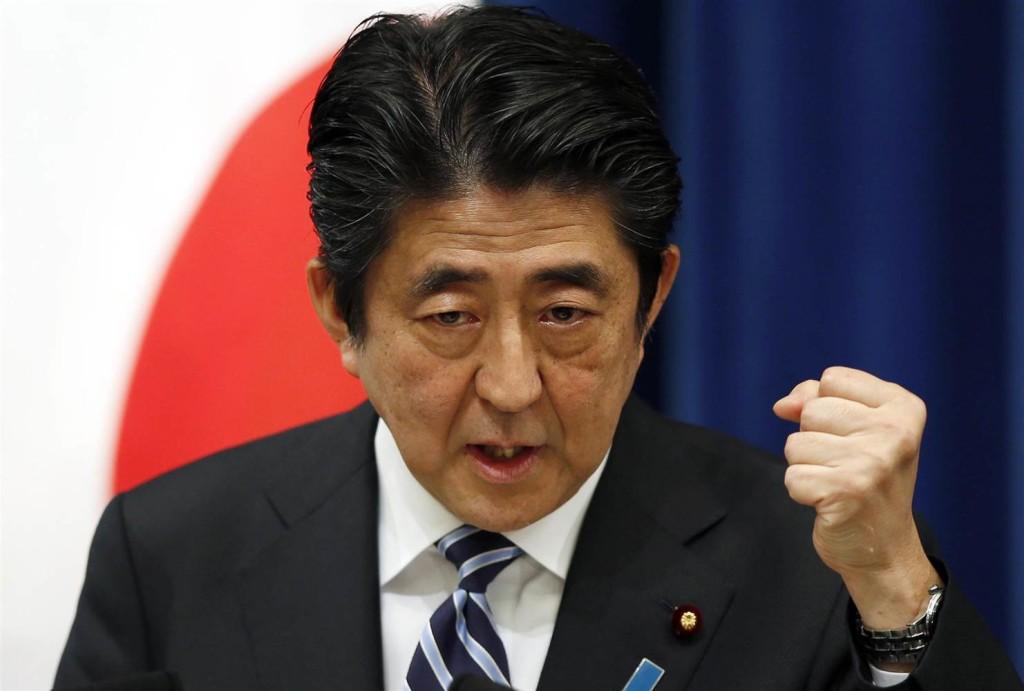 Photo Credit: Toru Hanai/Reuters