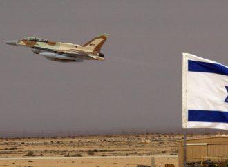Is Israel backing jihadists in Syria?