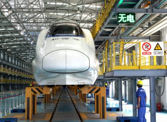 China's two-speed economy: strategic implications