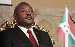 The battle for Burundi: another genocide in the making?