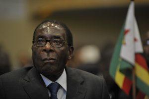 Mugabe's Zimbabwe: beyond the grave