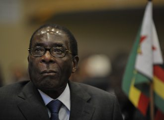 Mugabe's Zimbabwe: beyond the grave